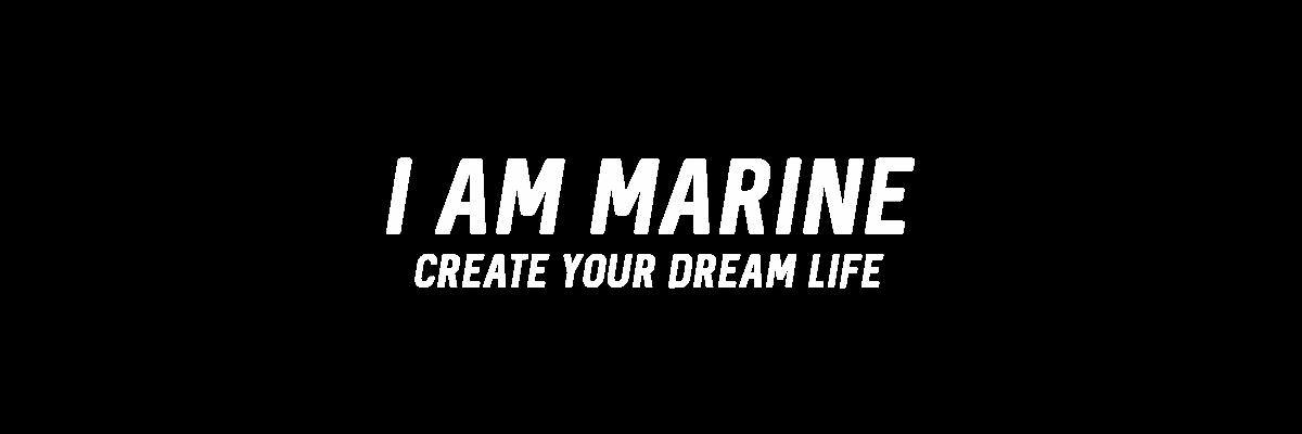 i am marine.